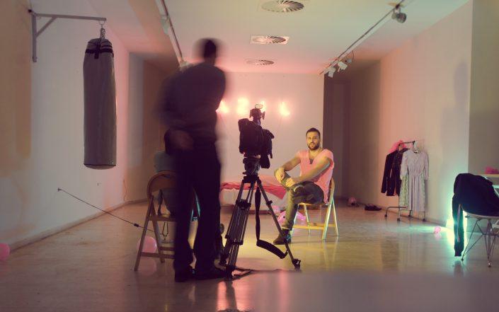 asylum marina markovic boris sribar performance gallery art ist private public existential rights